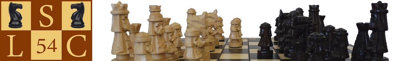 Ludwigsfelder Schachclub 54 e.V.